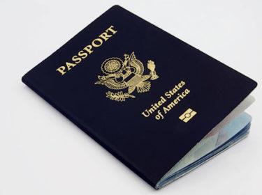 printing us passport